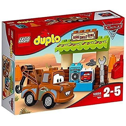 LEGO DUPLO IP New Cobertizo de Mate