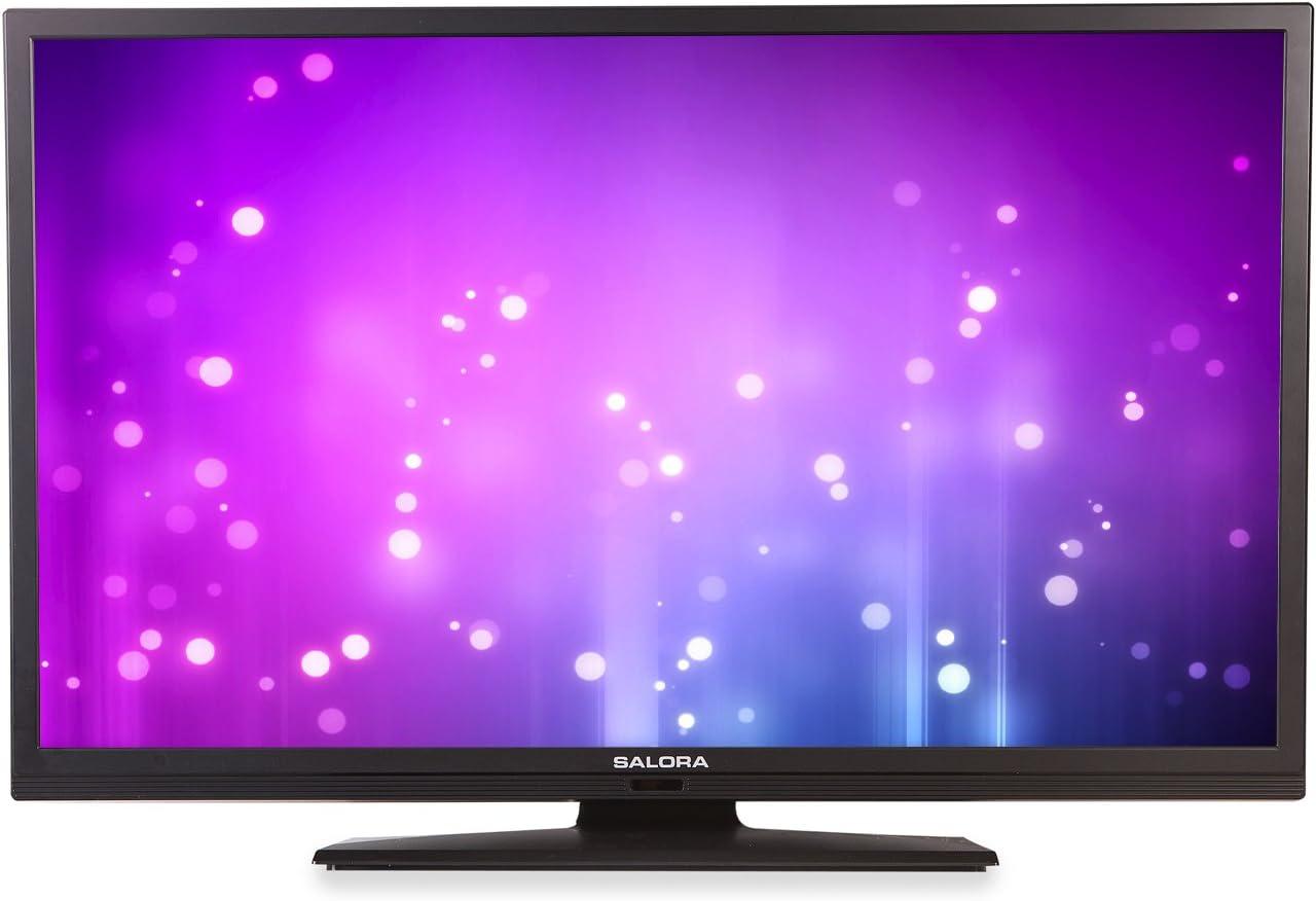 Salora 39LED8000BK Televisor LED de 39 pulgadas: Amazon.es ...