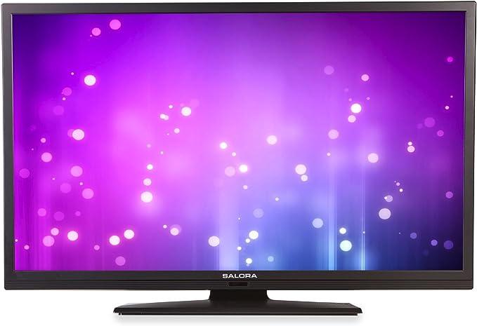 Salora 39LED8000BK Televisor LED de 39 pulgadas: Amazon.es: Electrónica