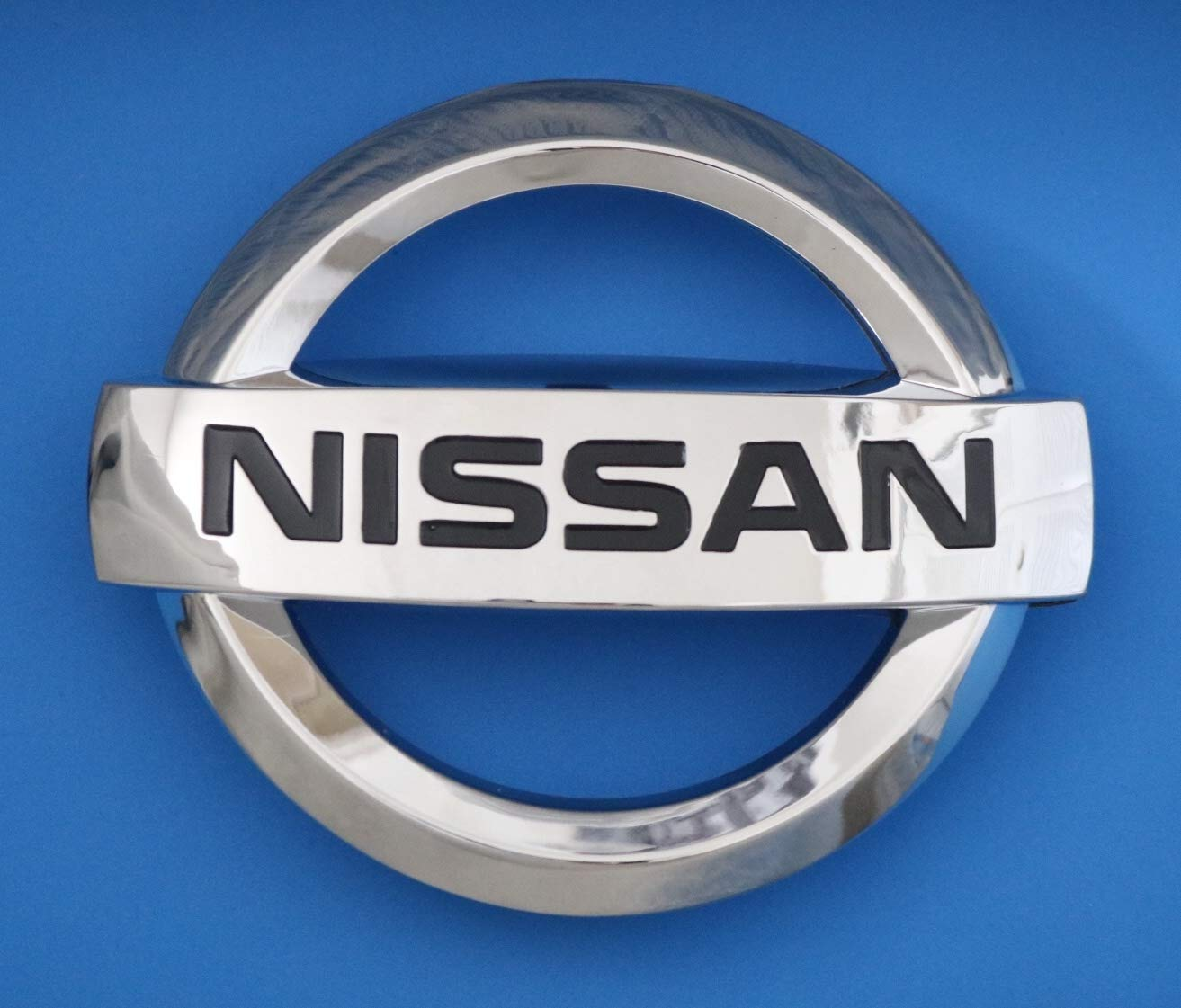 2007-2012 FRONT GRILL RADIATOR EMBLEM FOR NISSAN ALTIMA/AFTERMARKET PRODUCT CHINA