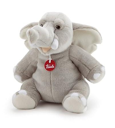 Trudi Classic Elephant Paul Plush Toy, Large