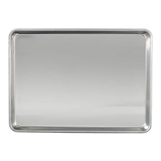 Aluminio Comercial Baker s Half-size Hoja/bandeja de horno/Pan/13 ...