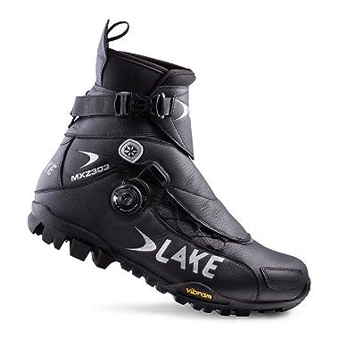 Lake MXZ303 Winter Boots Men's