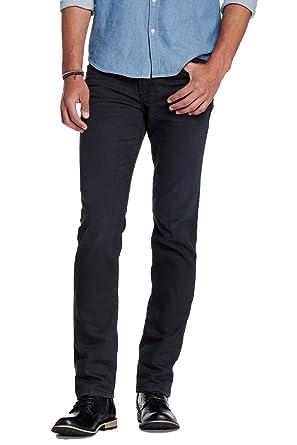 Amazon.com  Joe s Jeans The Brixton Slim Fit Straight Leg Jeans ... bd60170f0e6