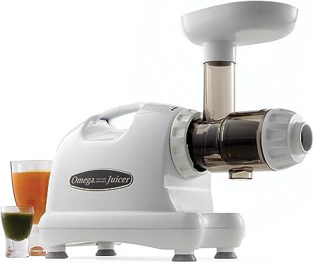 Omega J8004 Nutrition Center Masticating Juicer