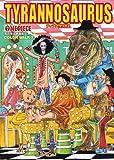 COLORWALK 7 TYRANNOSAURUS ONEPIECEイラスト集 (愛蔵版コミックス)