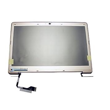 "Pantalla 13.3"" LED para ordenador portátil ACER Aspire Ultrabook S3 MS2346 WXGA 1366x768 - Visiodirect"