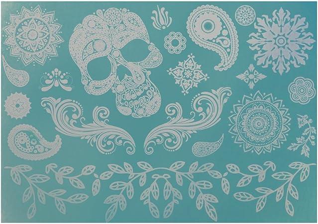 Tatuajes Temporales de Tallulah - Impresionante Colección de ...