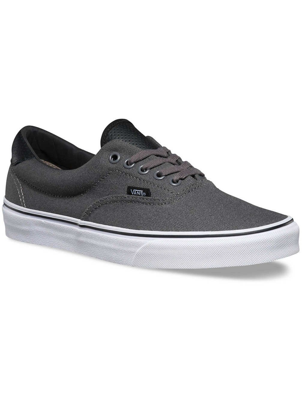 【VANS】バンズ/ERA エラ VN-0UC6DCT メンズシューズ/26.0cm27.5cm/Dark ShadowDress Blues/2カラー B019HDIWNW 6 D(M) US|(C&p) Pewter/Black (C&p) Pewter/Black 6 D(M) US