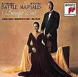 Classical Music : Kathleen Battle & Wynton Marsalis: Baroque Duet