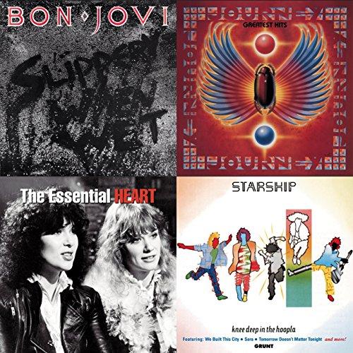 50 Great '80s Rock Songs