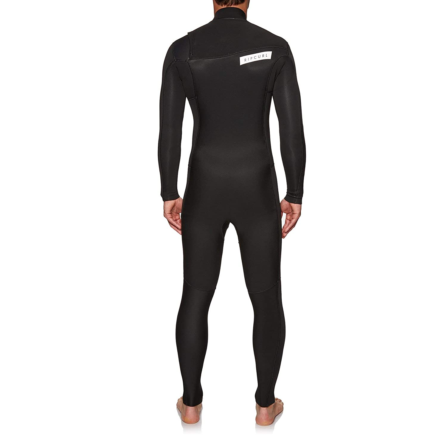 RIP CURL 2018/19 Aggrolite 4/3mm Chest Zip Wetsuit Black WSM9RM: Amazon.es: Deportes y aire libre