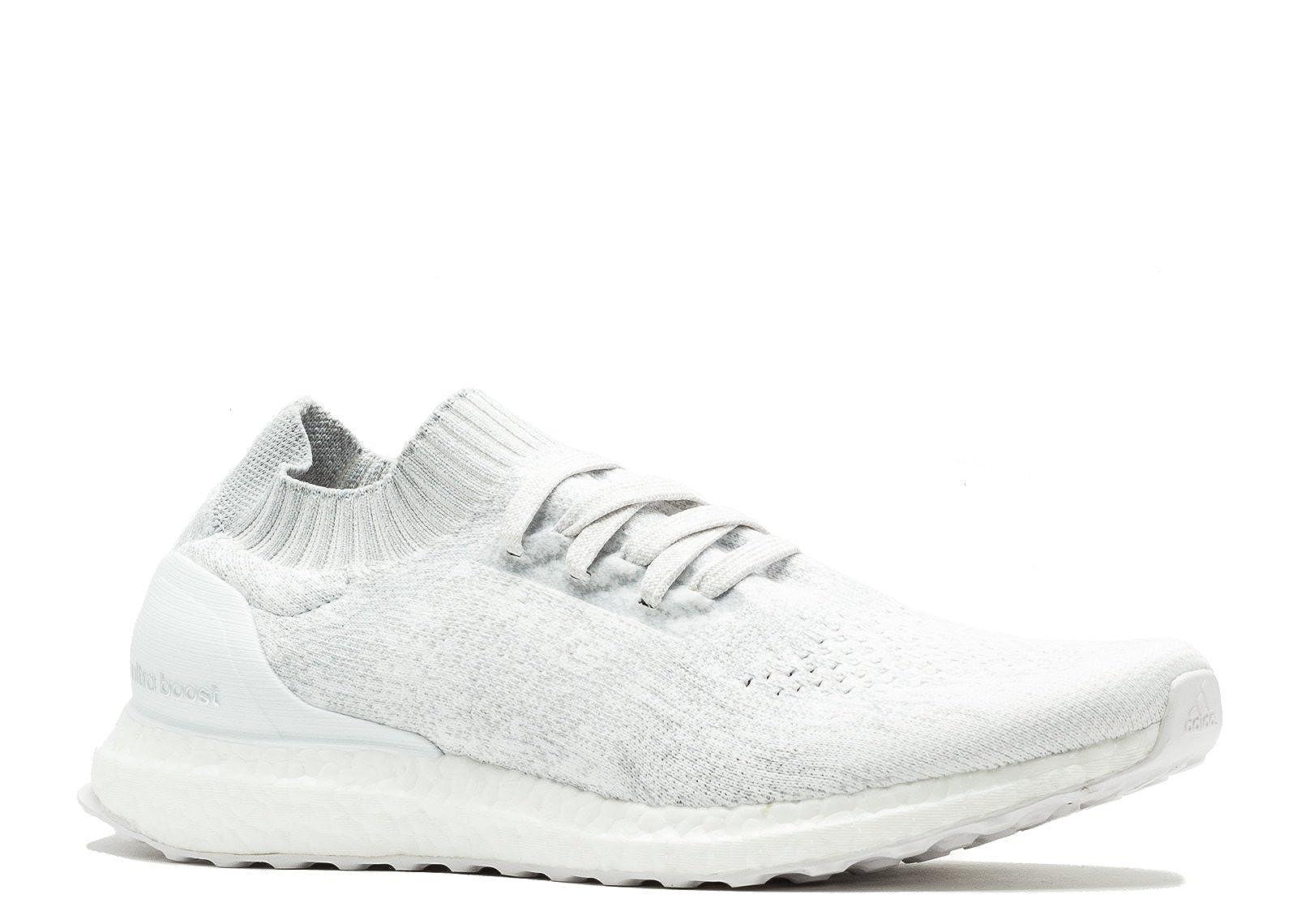 adidas Men's UltraBoost Uncaged, BLACKWHITE, 9 M US