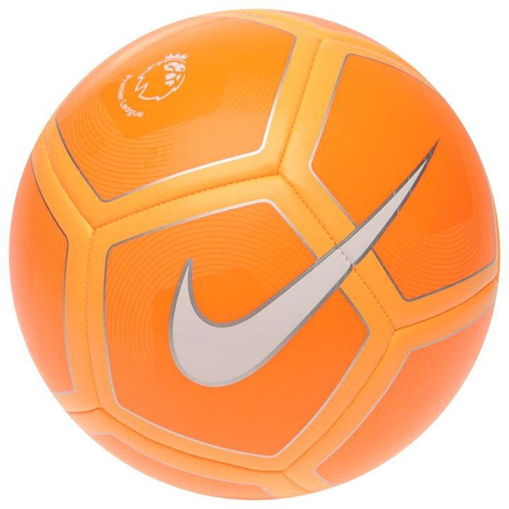 Nike English Premier League EPL fútbol balón (Naranja/limón ...