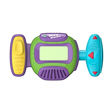 LeapFrog Word Whammer Amazon Toys & Games