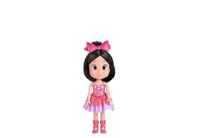 Amazon.es: Cleo y Cuquin Muñeca Bailarina, (Mattel FXN13): Juguetes y juegos