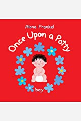 Once Upon a Potty -- Boy Hardcover