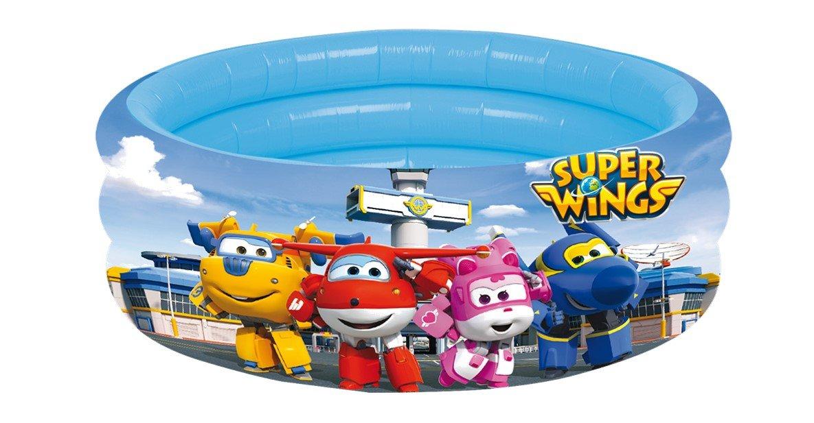 - Giochi Preziosi - Tabla de surf infantil con fantasía de los dibujos animados Super Wings. Artículo perfecto para la playa Tabla de surf: Amazon.es: ...