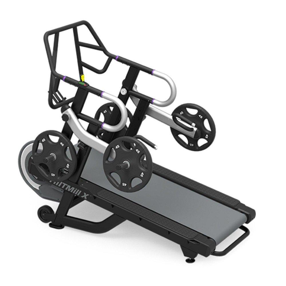 Stairmaster hiitmill self-powered inclinación cinta de correr con ...