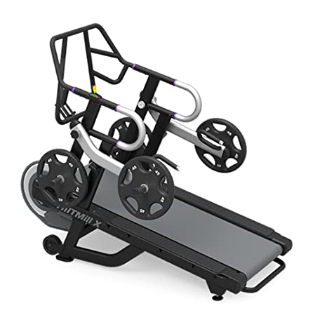 Stairmaster hiitmill self-powered inclinación cinta de correr con ...