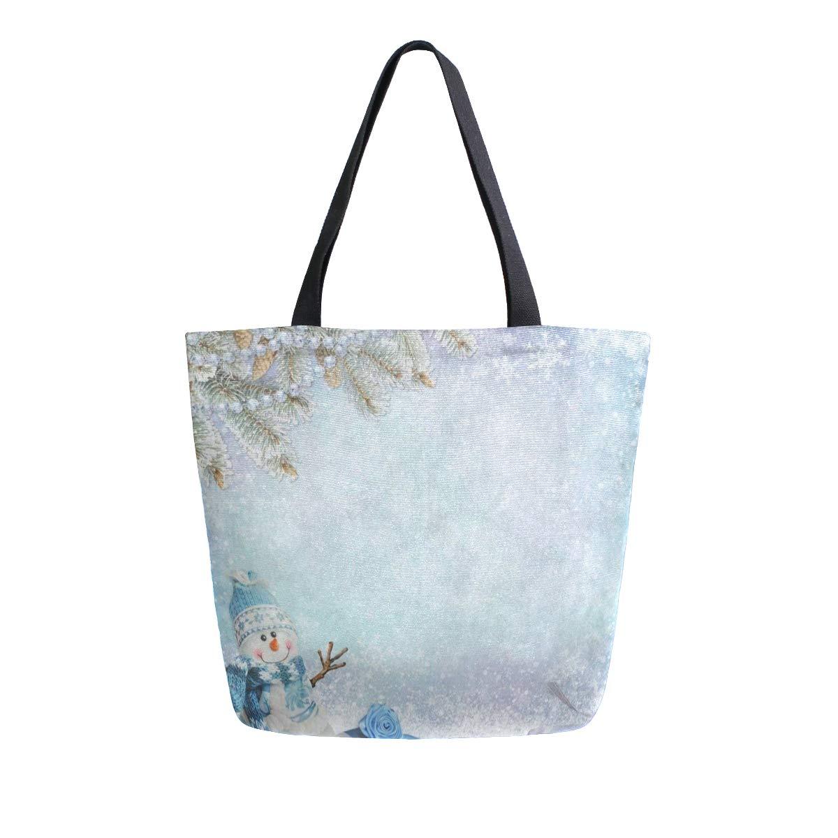Canvas Tote Bag Hello...