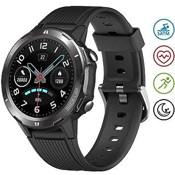 UMIDIGI Uwatch GT Reloj Inteligente Smartwatch 5ATM Impermeable ...