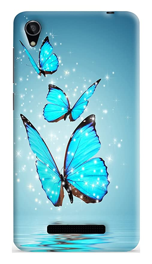 cheap for discount a4b60 95d11 PEGANORM Back Cover for Lava Z50 Printed Back Cover for: Amazon.in ...