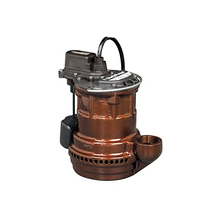 The Best Zoeller 14 Hp Sump Pump