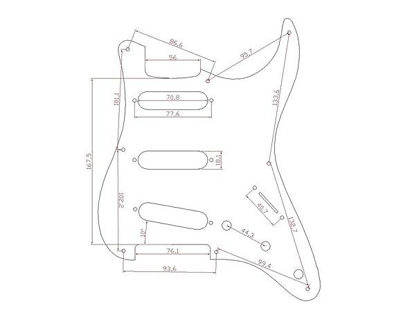 Fender Tele Humbucker
