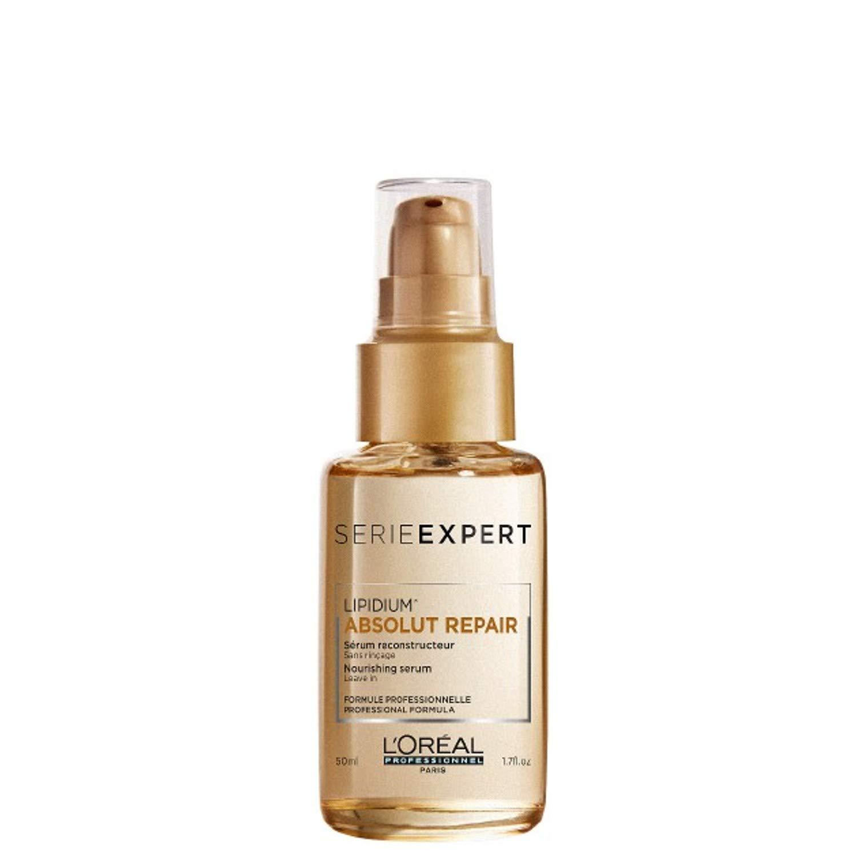L'oreal Expert Serum Absolut Repair Wheat Oil, 50 ml