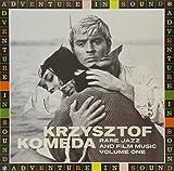 Rare Jazz & Film Music: 1