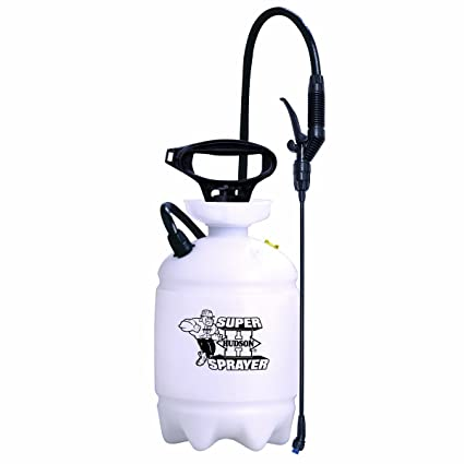 Hudson 90162 Super Sprayer Professional 2 Gallon Sprayer Poly