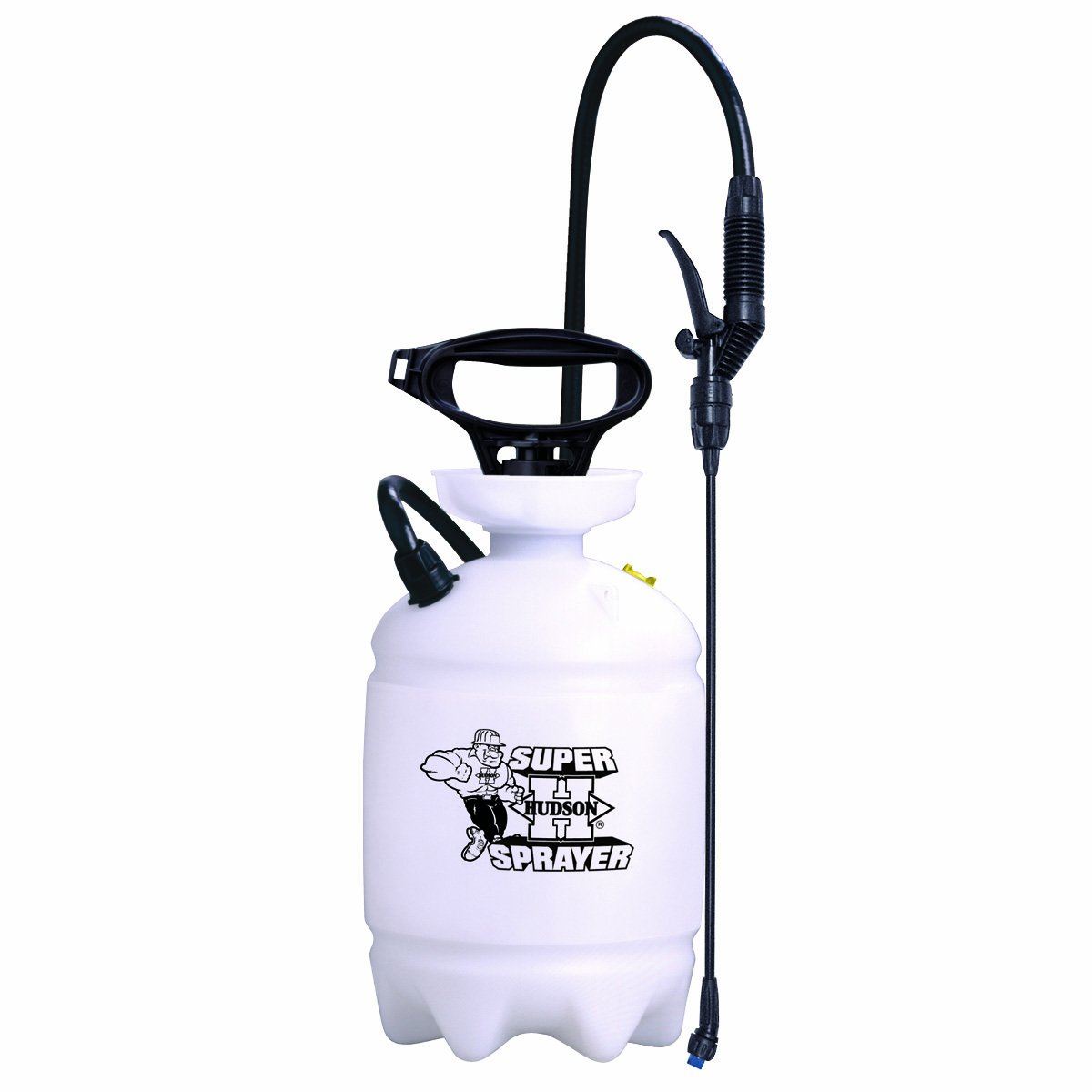 Hudson 90162 Super Sprayer Professional 2 Gallon Sprayer Poly