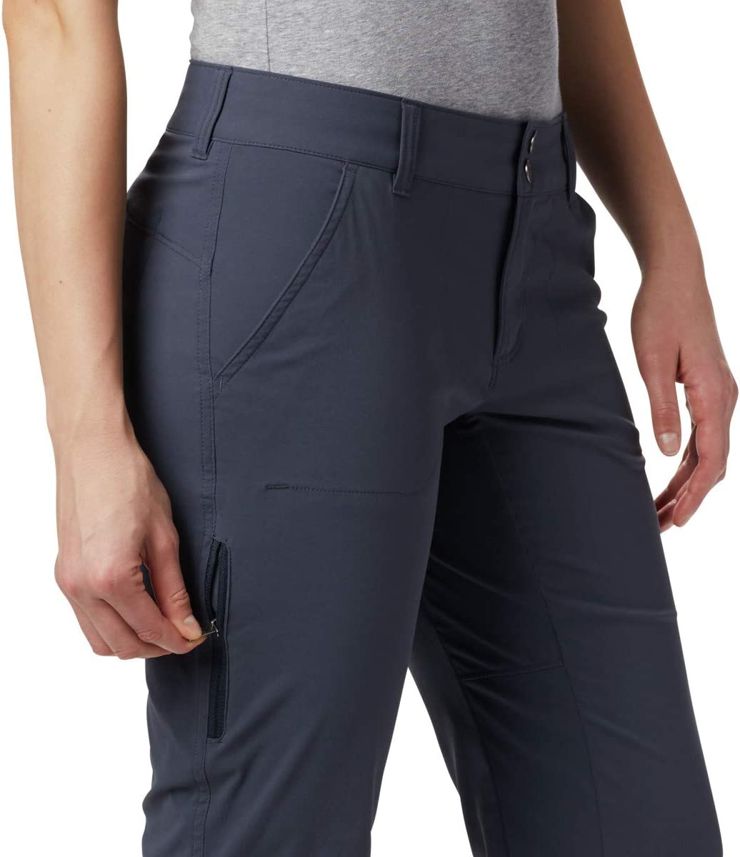 Columbia Womens Saturday Trail Stretch Pant