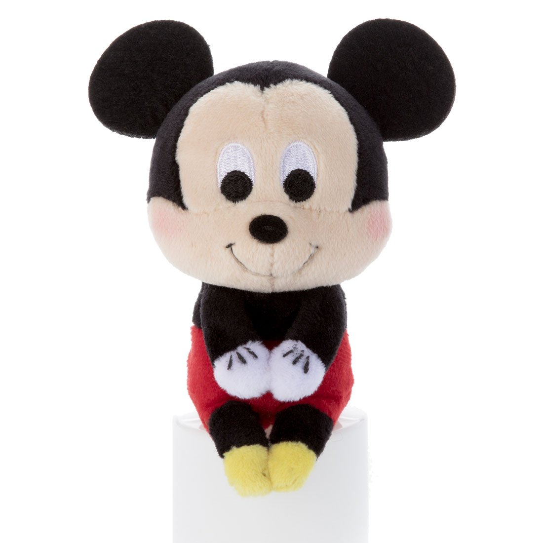 Disney character ''chokkorisan'' Mickey Mouse plush doll (Disney Friends)