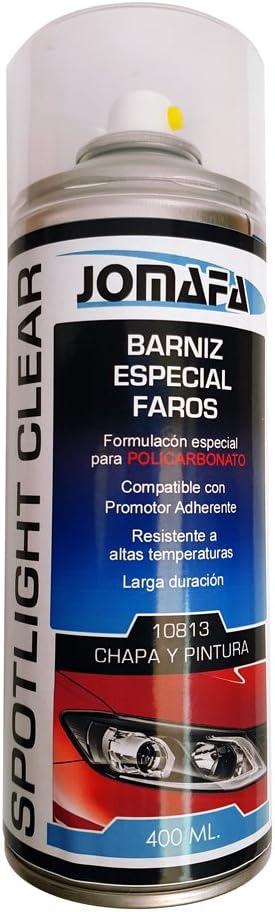 JOMAFA BARNIZ ACRILICO ESPECIAL PARA FAROS