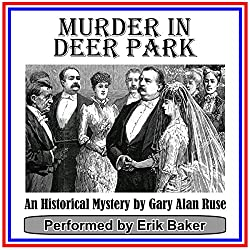 Murder in Deer Park