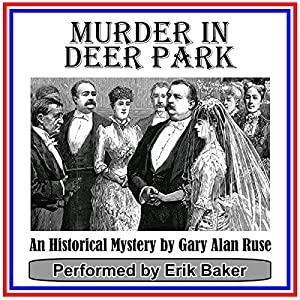 Murder in Deer Park Audiobook