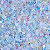 Unicorn Confetti Blinged-Out Bakery Bling Glittery Sugar