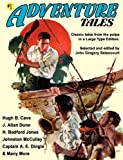 Adventure Tales #1, , 0809511169