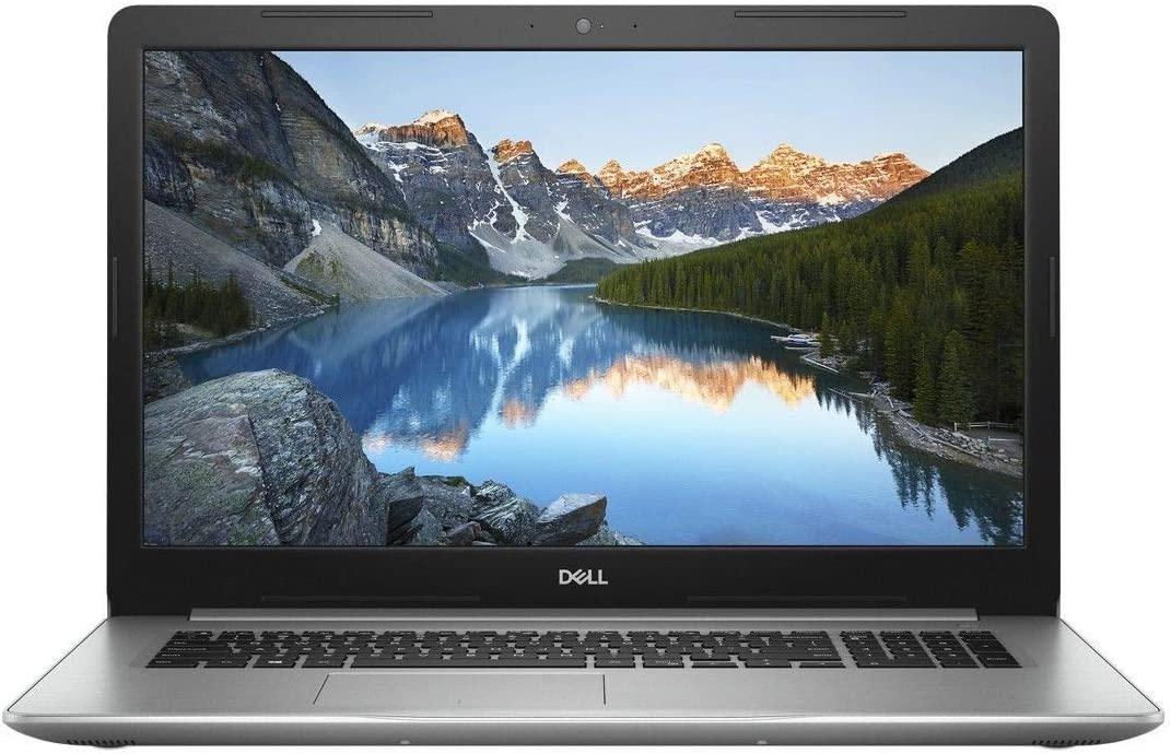 "Dell Gaming Laptop, Inspiron 17 5000, 17.3"" FHD Gaming Laptop Computer, Intel Quad-Core i7-8550U, 32GB DDR4, 1TB PCIe SSD, 2TB HDD, 4GB AMD Radeon 530 BT 4.1 MaxxAudio Backlit Keyboard Win 10 Pro"
