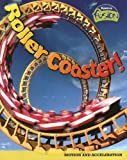 Roller Coaster!, Paul Mason, 1410926168