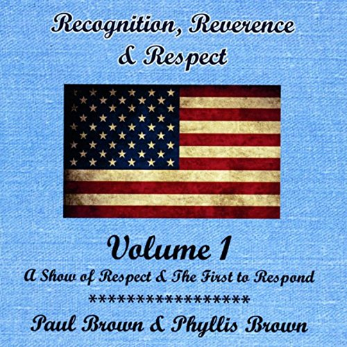 Recognition, Reverence & Respe...