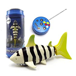 Top 7 Best Remote Control Sharks Reviews in 2020 4