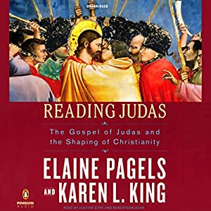 Reading Judas Audiobook