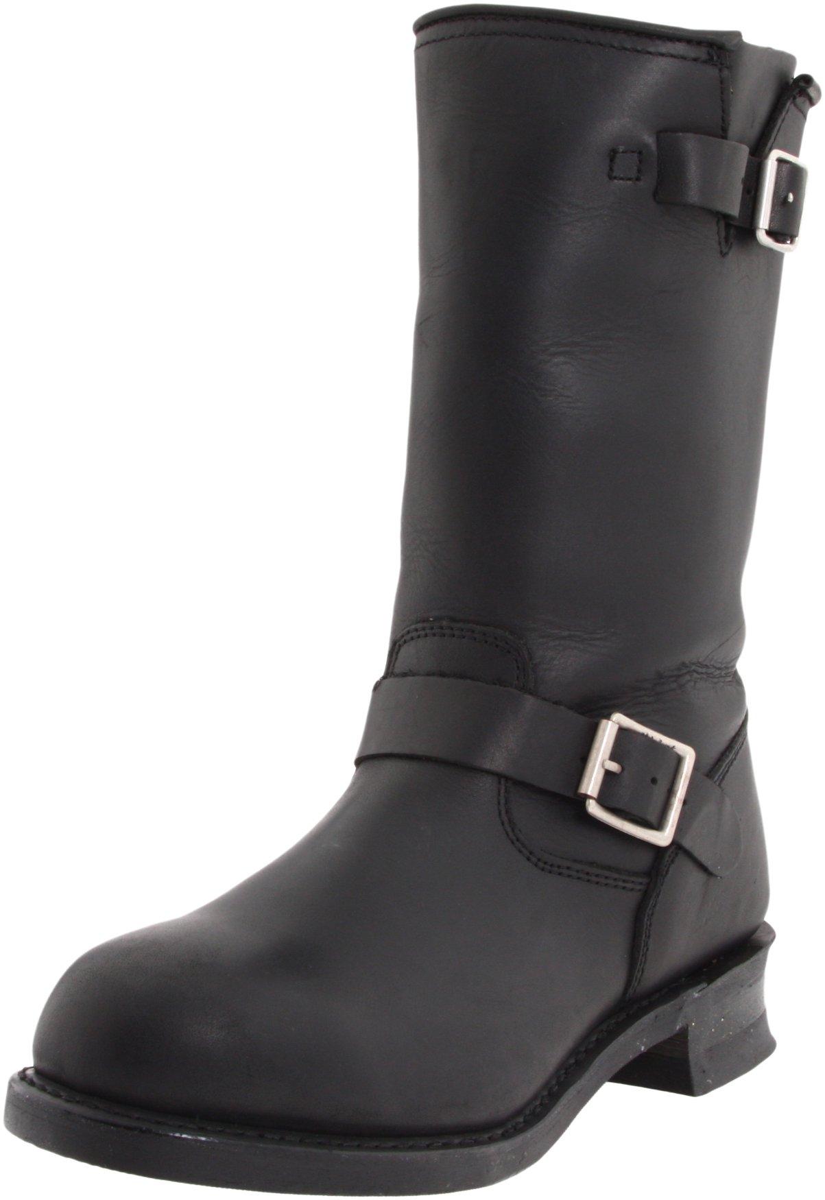 Dingo Men's Rob Boot,Black,9 2E US