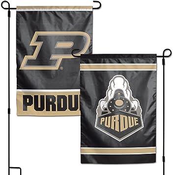 11 x 15 WinCraft NCAA Purdue University WCR16495013 Garden Flag