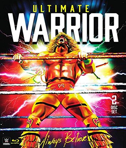 WWE: Ultimate Warrior: Always Believe (Blu-ray)]()
