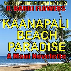 Kaanapali Beach Paradise Audiobook