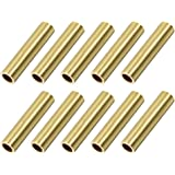 Brass Tube MS58 CuZn 39Pb3//Ø 70mm wall thickness Length Selectable